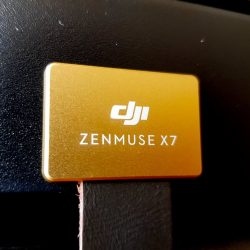 DJI Zenmuse X7 Review